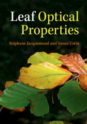 Leaf Optical Properties