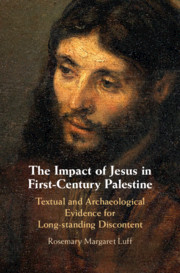 The Impact of Jesus in First-Century Palestine
