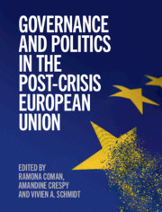 Governance and Politics in the Post-Crisis European Union