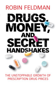 Drugs, Money, and Secret Handshakes