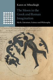 The Moon in the Greek and Roman Imagination