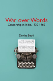 War over Words