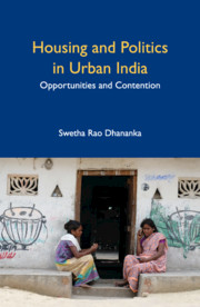 Housing and Politics in Urban India