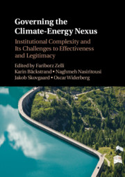 Governing the Climate-Energy Nexus