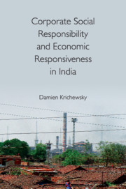 Corporate Social Responsibility and Economic Responsiveness in India