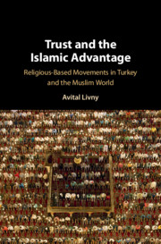 Trust and the Islamic Advantage