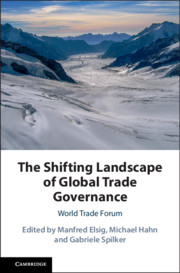 The Shifting Landscape of Global Trade Governance