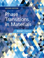 Phase Transitions in Materials