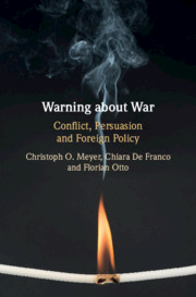 Warning about War