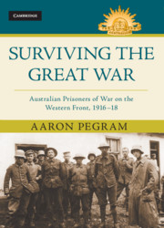 Surviving the Great War