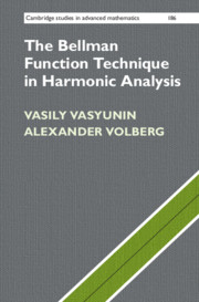 The Bellman Function Technique in Harmonic Analysis