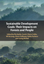 Sustainable Development Goals: Their Impacts on Forests and People