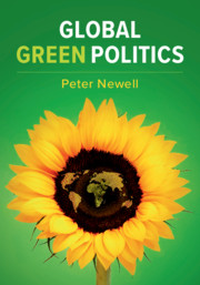 Global Green Politics