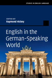 English in the German-speaking World