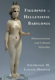 Figurines in Hellenistic Babylonia