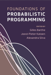 Foundations of Probabilistic Programming