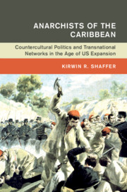 Anarchists of the Caribbean