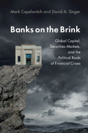 Banks on the Brink