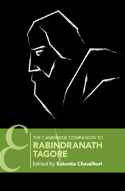 The Cambridge Companion to Rabindranath Tagore