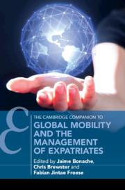Cambridge Companions to Management
