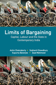 Limits of Bargaining