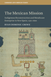 The Mexican Mission