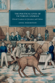 The Political Lives of Victorian Animals