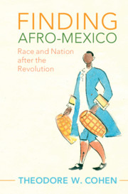 Finding Afro-Mexico