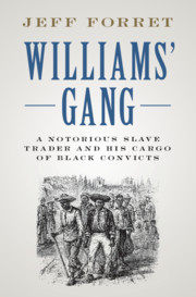 Williams' Gang