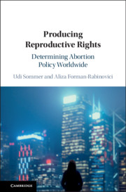 Producing Reproductive Rights