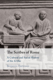 The Scribes of Rome