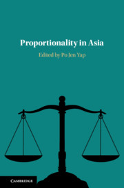 Proportionality in Asia