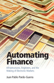 Automating Finance
