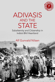 Adivasis and the State