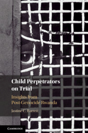 Child Perpetrators on Trial