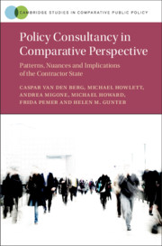 Policy Consultancy in Comparative Perspective