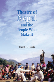 Theatre of Nepal and the People Who Make It