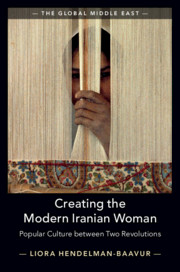 Creating the Modern Iranian Woman