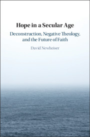 Hope in a Secular Age