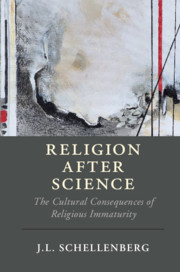 Religion after Science
