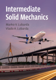 Intermediate Solid Mechanics