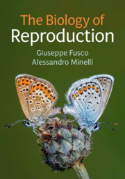 The Biology of Reproduction