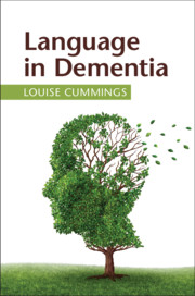 Language in Dementia