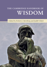 The Cambridge Handbook of Wisdom