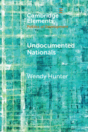 Undocumented Nationals