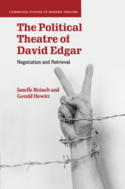 Cambridge Studies in Modern Theatre