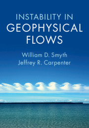 Instability in Geophysical Flows