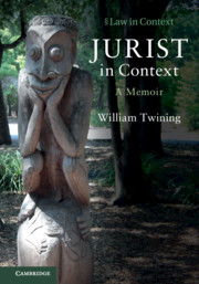 Jurist in Context