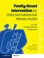 Family-Based Intervention for Child and Adolescent Mental Health