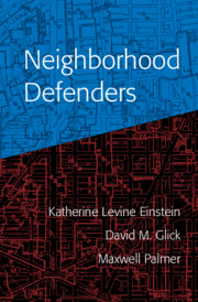 Neighborhood Defenders
